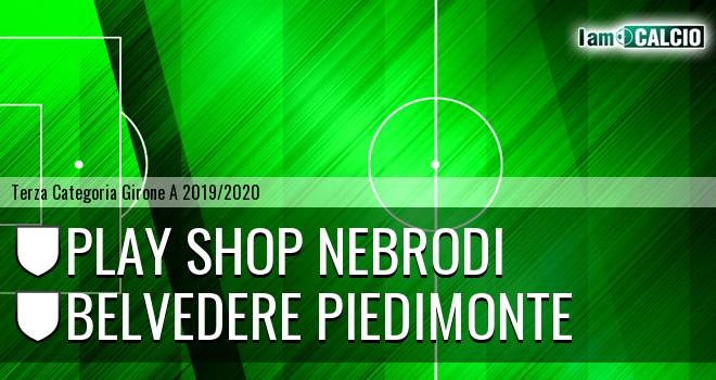 Play Shop Nebrodi - Belvedere Piedimonte