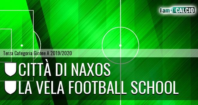 Città di Naxos - La Vela Football School