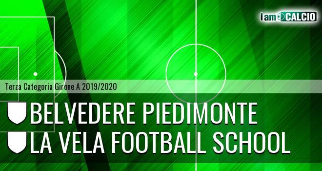 Belvedere Piedimonte - La Vela Football School