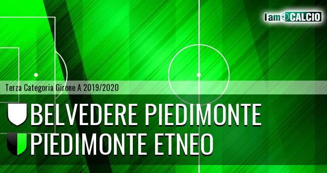 Belvedere Piedimonte - Piedimonte Etneo