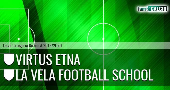 Virtus Etna - La Vela Football School