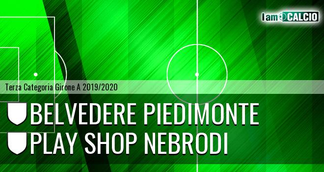 Belvedere Piedimonte - Play Shop Nebrodi