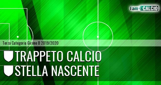 Trappeto Calcio - Stella Nascente
