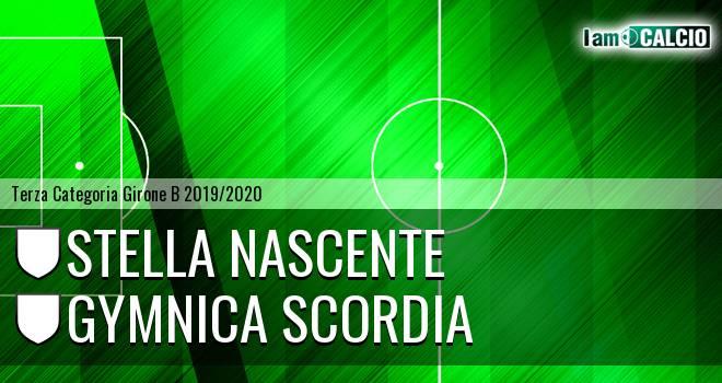 Stella Nascente - Gymnica Scordia