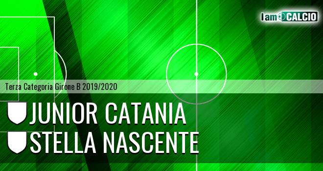 Junior Catania - Stella Nascente