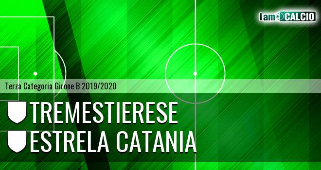 Tremestierese - Estrela Catania