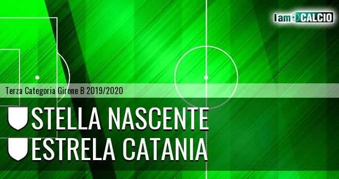 Stella Nascente - Estrela Catania