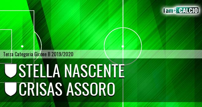 Stella Nascente - Crisas Assoro