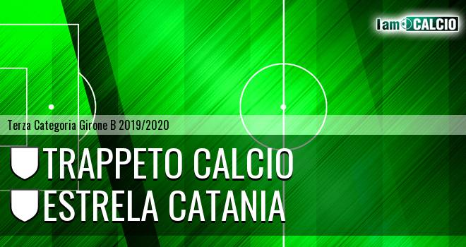 Trappeto Calcio - Estrela Catania