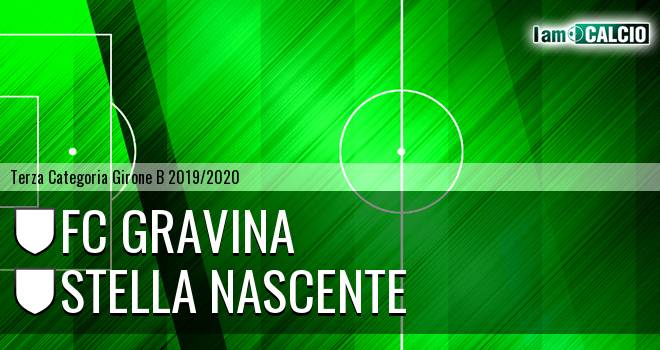 FC Gravina - Stella Nascente