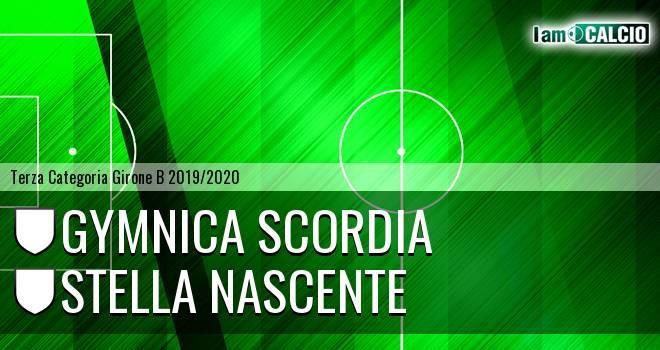 Gymnica Scordia - Stella Nascente