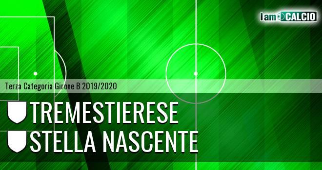 Tremestierese - Stella Nascente