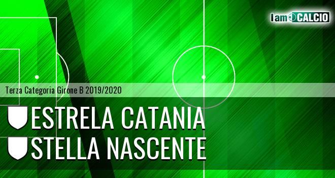 Estrela Catania - Stella Nascente