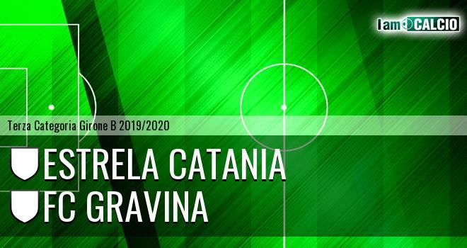 Estrela Catania - FC Gravina