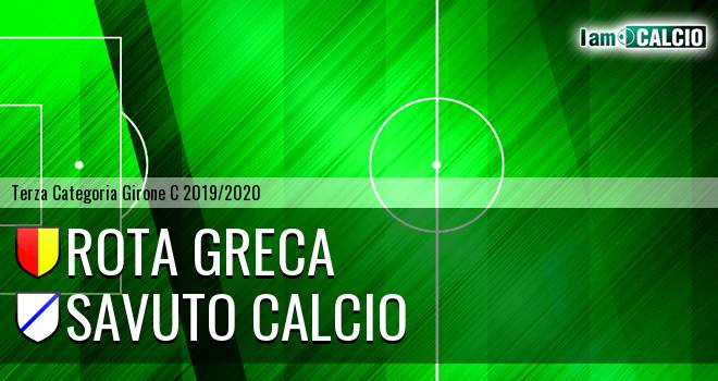 Rota Greca - Savuto Calcio