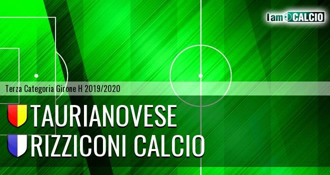 Asisport Taurianovese - Rizziconi Calcio