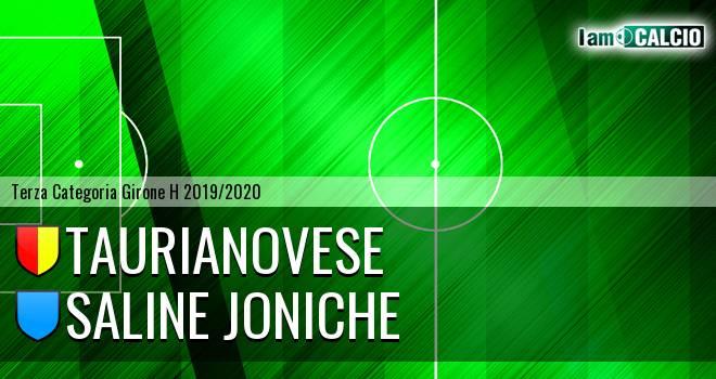 Asisport Taurianovese - Saline Joniche
