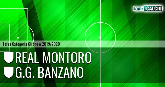 Real Montoro - G.G. Banzano