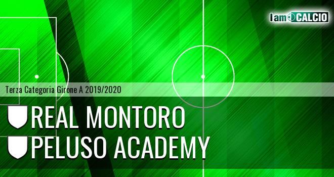 Real Montoro - Peluso Academy