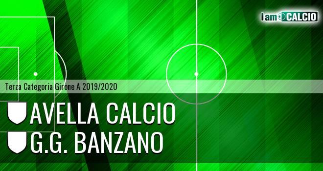 Avella Calcio - G.G. Banzano