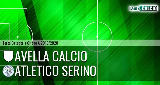 Avella Calcio - Atletico Serino