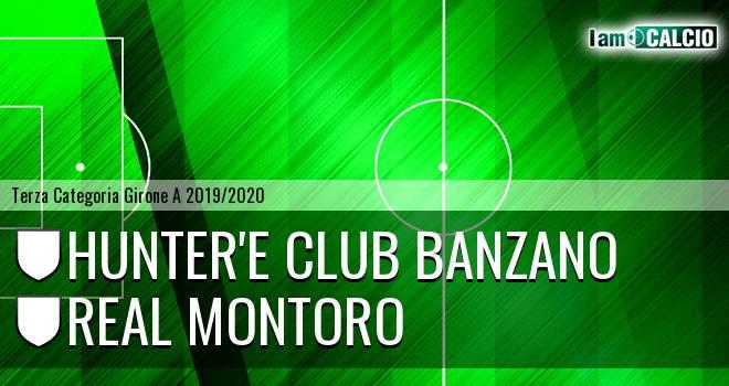 Hunter'e Club Banzano - Real Montoro