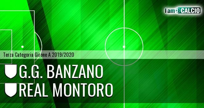 G.G. Banzano - Real Montoro