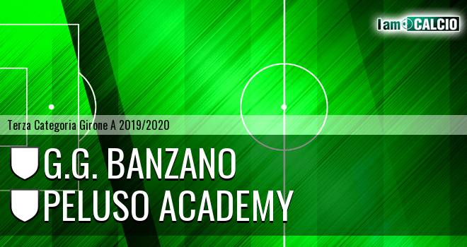 G.G. Banzano - Peluso Academy