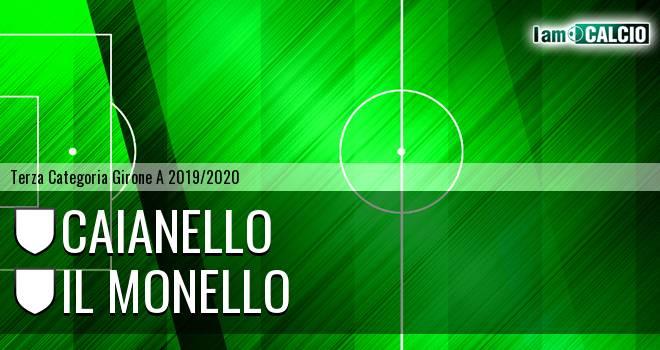 Caianello - Il Monello