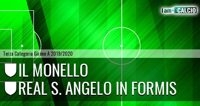 Il Monello - Real S. Angelo in Formis