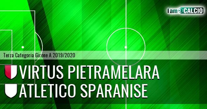 Virtus Pietramelara - Atletico Sparanise