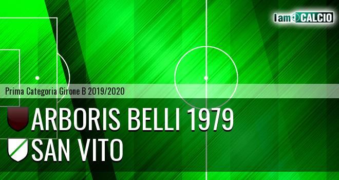 Arboris Belli 1979 - San Vito
