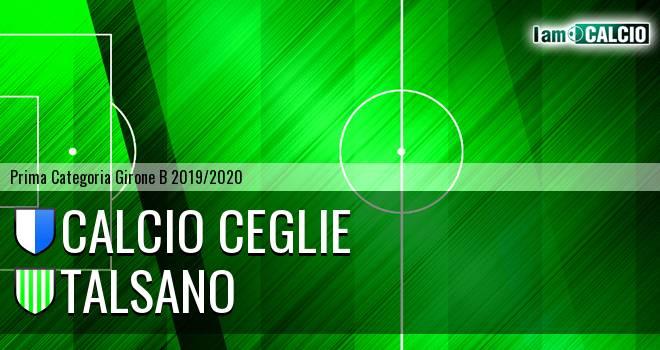 Calcio Ceglie - Talsano