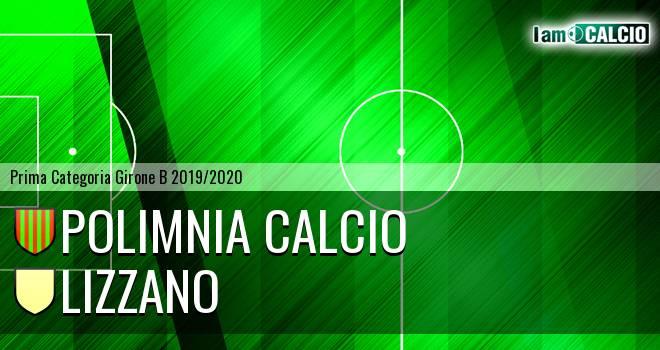 Polimnia Calcio - Lizzano