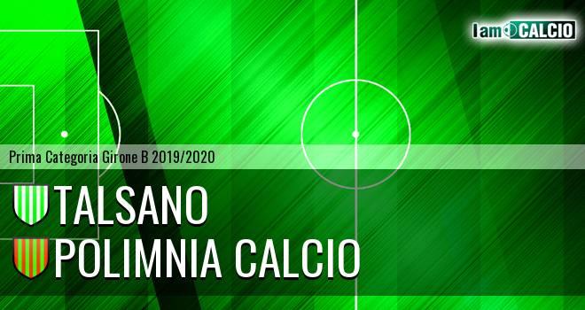 Talsano - Polimnia Calcio