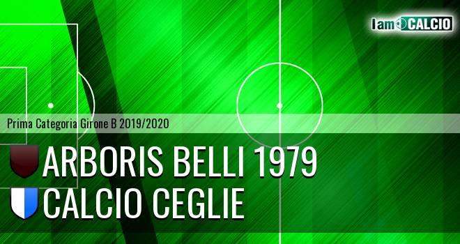 Arboris Belli 1979 - Calcio Ceglie