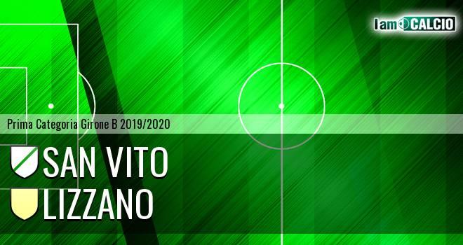 San Vito - Lizzano