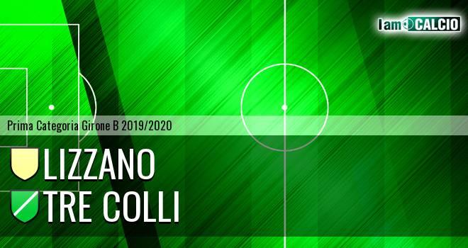 Lizzano - Tre Colli