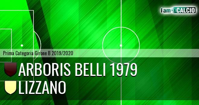 Arboris Belli 1979 - Lizzano