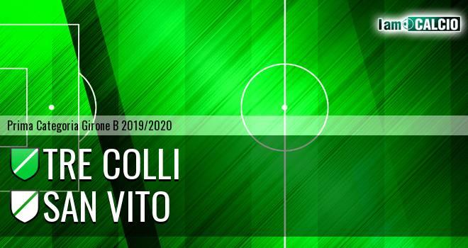 Tre Colli - San Vito
