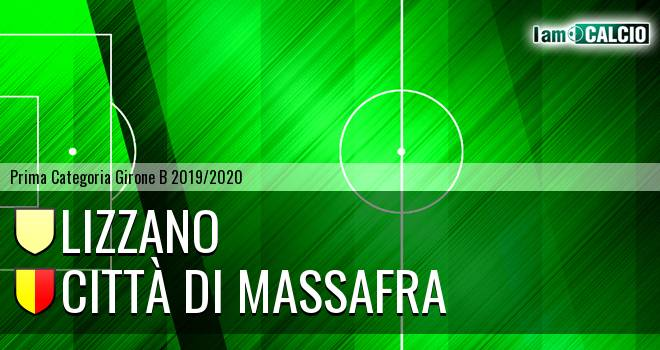 Lizzano - Città di Massafra