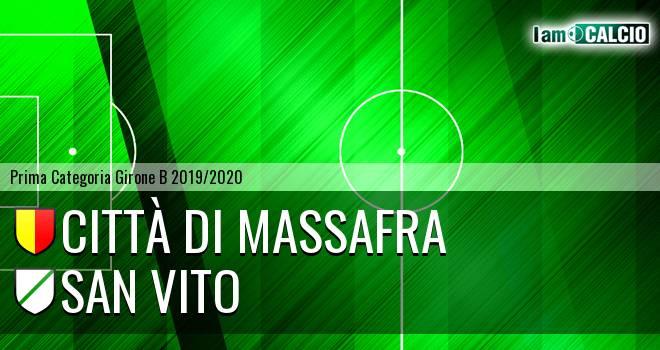 Città di Massafra - San Vito