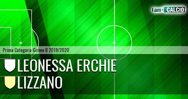 Leonessa Erchie - Lizzano