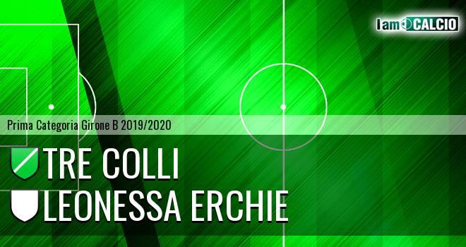 Tre Colli - Leonessa Erchie