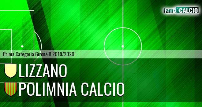 Lizzano - Polimnia Calcio