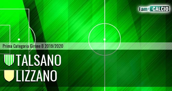Talsano - Lizzano