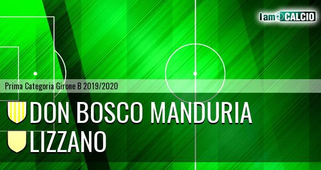 Don Bosco Manduria - Lizzano