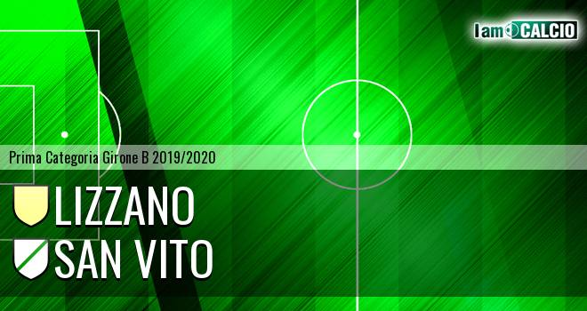 Lizzano - San Vito