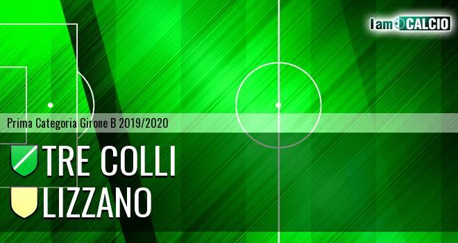 Tre Colli - Lizzano