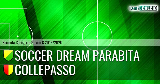 Soccer Dream Parabita - Collepasso